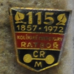 badges Ratbor